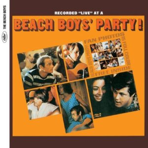 Télécharger l'album Beach Boys' Party! (Mono & Stereo Remaster)
