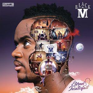 Télécharger l'album Éternel insatisfait de Black M