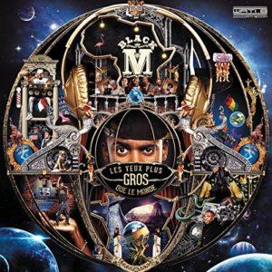 Télécharger l'album Les yeux plus gros que le monde de Black M