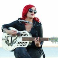 Les vidéos clips de Christina Rubino