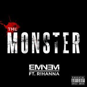 Télécharger le single The Monster [feat. Rihanna] [Explicit] d'Eminem