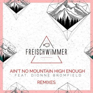 Télécharger Freischwimmer feat. Dionne Bromfield Ain't No Mountain High Enough (Remixes)