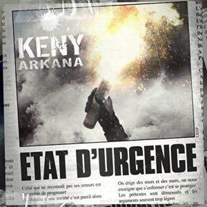 Télécharger l'album État d'urgence de Keny Arkana