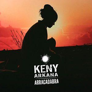 Télécharger le single Abracadabra de Keny Arkana