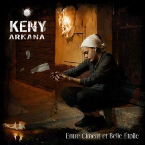 Télécharger l'album Entre Ciment Et Belle Etoile de Keny Arkana