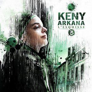 Télécharger l'album L'Esquisse 3 de Keny Arkana