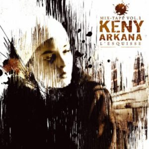 Télécharger la mix-tape L'Esquisse de Keny Arkana