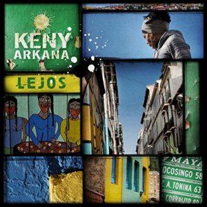 Télécharger le single Lejos de Keny Arkana