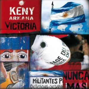 Télécharger le single Victoria de Keny Arkana