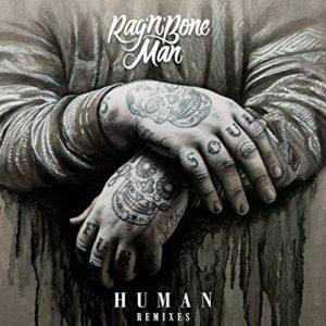 Télécharger Man Human (Remixes) de Rag'n'Bone Man
