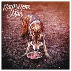 Télécharger l'album Wolves de Rag'n'Bone Man