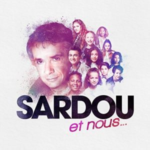 Télécharger l'album Sardou et nous...