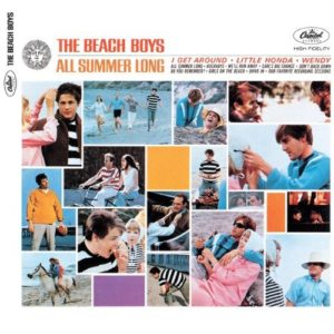 Télécharger l'album All Summer Long (Mono & Stereo Remaster) des Beach Boys