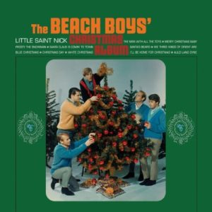 Télécharger The Beach Boys' Christmas Album