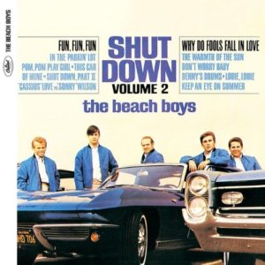 Télécharger l'album Shut Down Volume 2 (Mono & Stereo Remaster) des Beach Boys