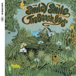 Télécharger l'album Smiley Smile (Mono & Stereo Remaster) des Beach Boys