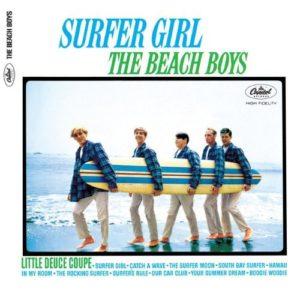 Télécharger l'album Surfer Girl (Mono & Stereo Remaster) des Beach Boys