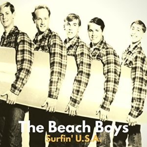 Télécharger l'album Surfin' U.S.A. (Remastered 2017) des Beach Boys