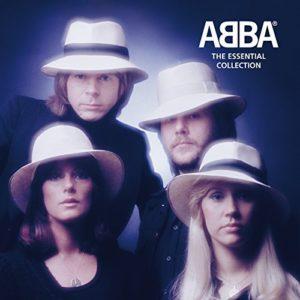 Télécharger l'album The Essential Collection d'ABBA
