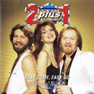 Télécharger l'album Easy Come, Easy Go (Remastered) de 2plus1