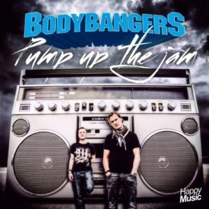 Télécharger l'EP Pump Up The Jam (feat. Victoria Kern) des Bodybangers