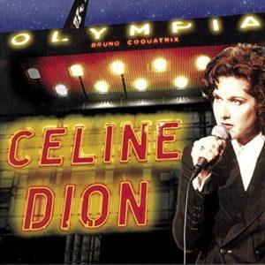 Télécharger l'album Céline Dion A L'Olympia