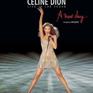 Acheter le DVD Dion, Céline - Live à Las Vegas - A New Day... [Blu-ray] [Import anglais]