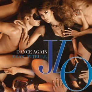 Télécharger le single Dance Again de Jennifer Lopez feat. Pitbull