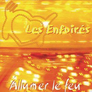 Télécharger Les Enfoirés Allumez Le Feu (live)