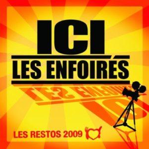 Télécharger le single Les Enfoirés Ici Les Enfoirés (Radio Edit)
