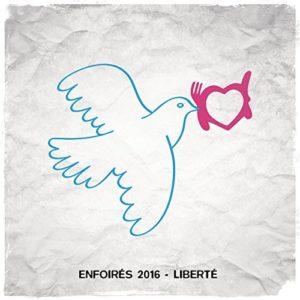 Télécharger Les Enfoirés Liberté (Version radio)