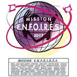 Télécharger l'album Les Enfoirés Mission Enfoirés (Live)