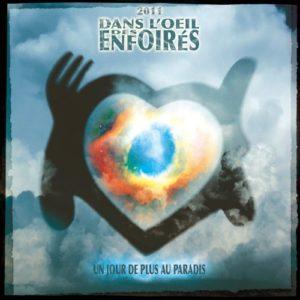 Télécharger le single Les Enfoirés Un Jour De Plus Au Paradis