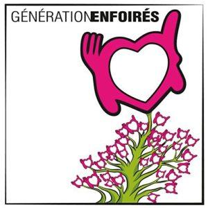 Télécharger l'album Génération Enfoirés