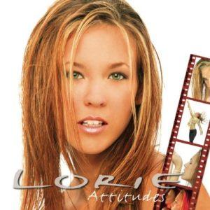 Télécharger l'album Attitudes de Lorie