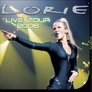 Télécharger l'album Live Tour 2006 de Lorie