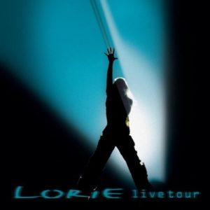 Télécharger l'album Lorie Live Tour [Explicit]