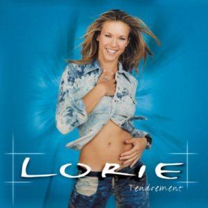 Télécharger l'album Tendrement de Lorie