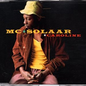 Acheter le Single Maxi de Caroline (CD) de MC Solaar