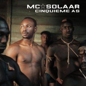 Télécharger l'album Cinquième as de MC Solaar