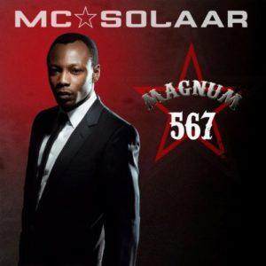 Télécharger Magnum 567 (Pack contenant 3 albums de MC Solaar : Cinquième As, Mach 6 et Chapitre 7)
