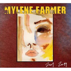 Télécharger l'album 2001-2011 de Mylène Farmer