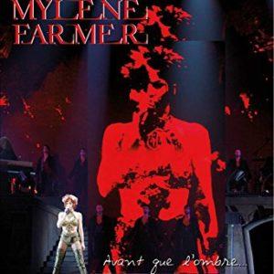 Acheter le Blu-Ray Mylène Farmer : Avant que l'ombre