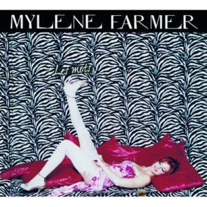 Télécharger l'album Les Mots de Mylène Farmer