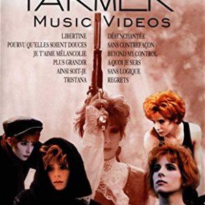Acheter le DVD Mylène Farmer : Music Vidéos