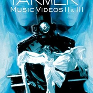 Acheter le DVD Mylène Farmer : Music Vidéos II & III
