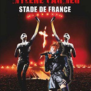 Acheter le Blu-Ray Mylène Farmer Stade de France