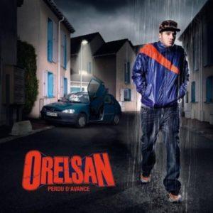 Télécharger l'album Perdu D'avance d'OrelSan