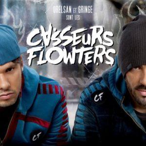 Télécharger l'album OrelSan et Gringe sont les Casseurs Flowters