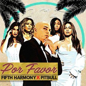 Télécharger le single Por Favor (Spanglish Version) de Pitbull & Fifth Harmony